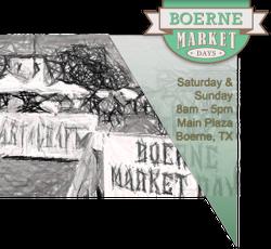 Boerne Market