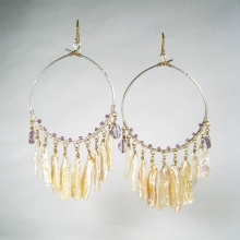 Adra Earrings