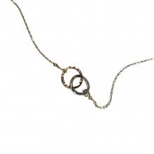 Anellos Due Necklace