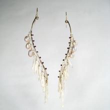 Losoya Earrings