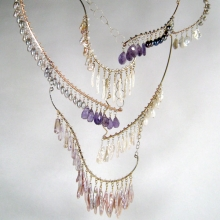 Quivir Necklace